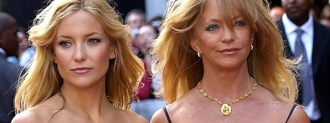 15+ Celebs with Doppelganger Daughters