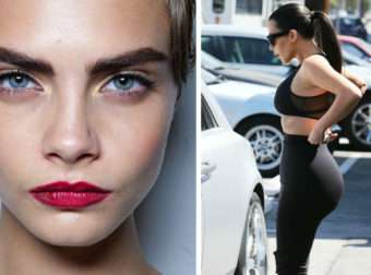 8 Celebrities Who Are Famous Due To Their Body Parts