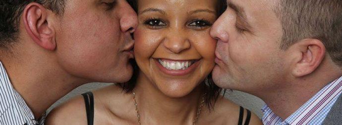 17 Weirdest Couples You Won't Believe Actually Exist